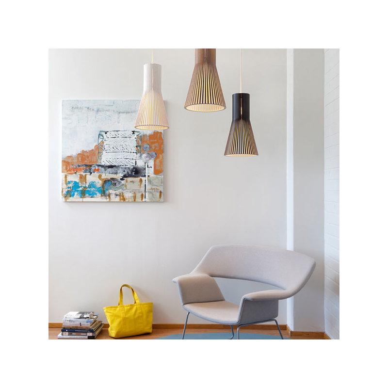 Secto design lampada a sospensione secto 45 cm finnish for Saldi lampade design