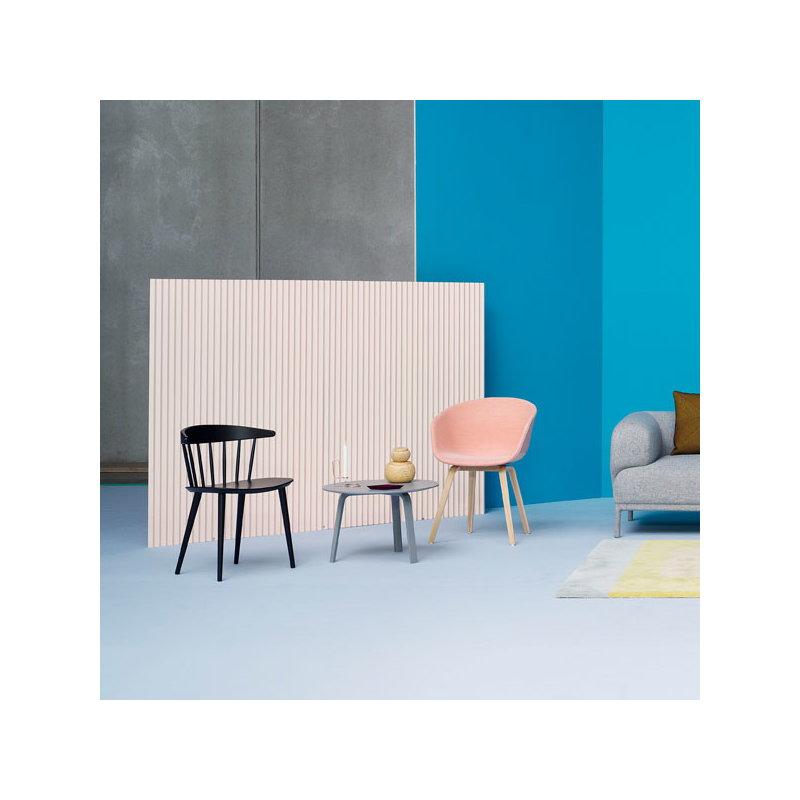 hay j104 chair coral finnish design shop. Black Bedroom Furniture Sets. Home Design Ideas