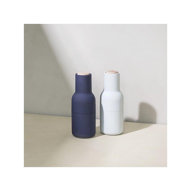 menu bottle grinder 2 pack classic blue finnish design. Black Bedroom Furniture Sets. Home Design Ideas
