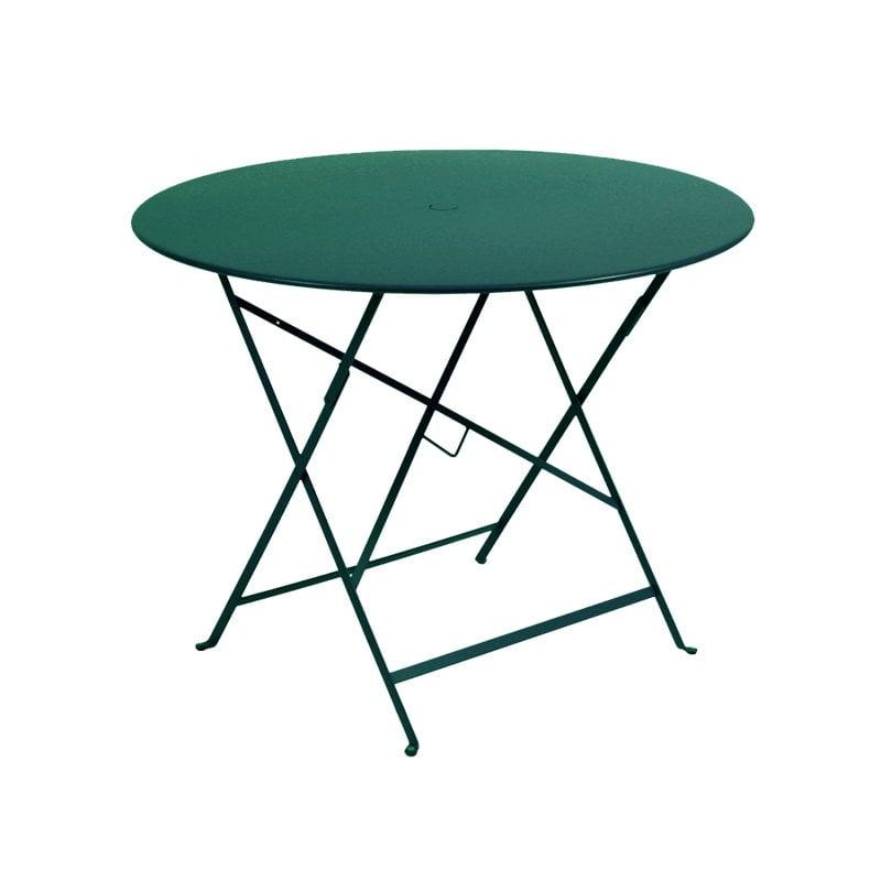 Fermob Bistro Table 96 Cm | Finnish Design Shop
