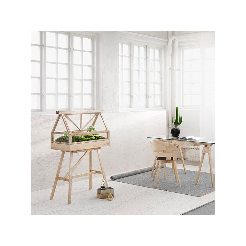 Design House Stockholm Greenhouse Ash Finnish Design Shop