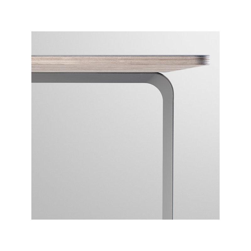 Muuto 70 70 table 170 x 85 cm finnish design shop for Table bar 85 cm