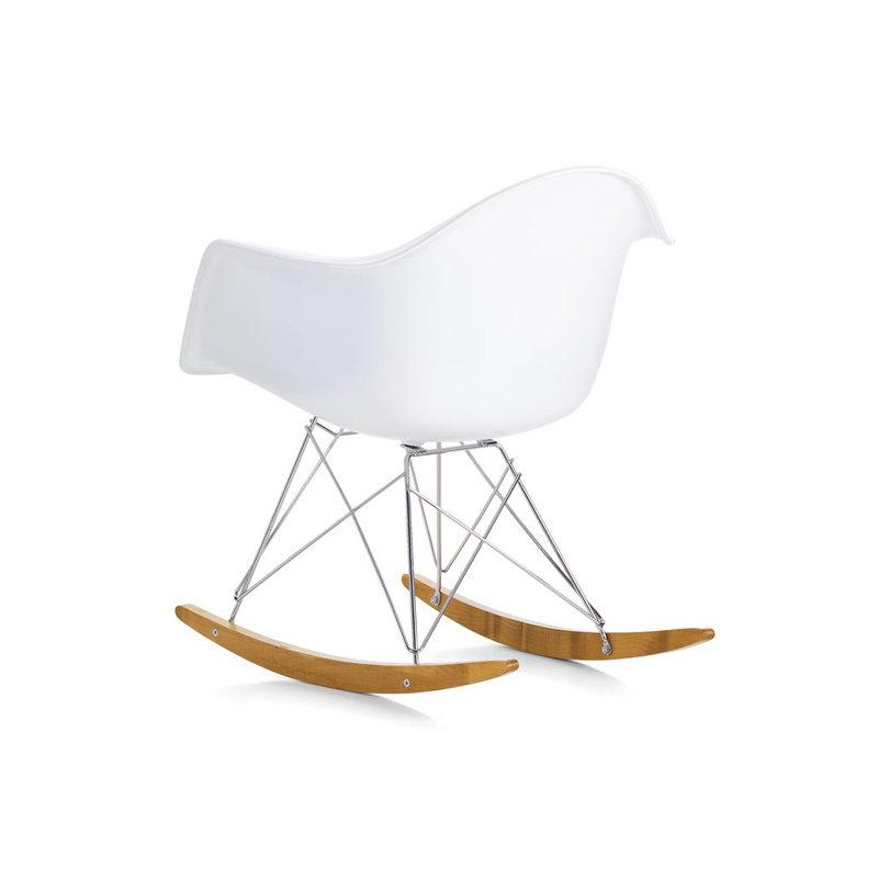 Sedia A Dondolo Vitra.Vitra Sedia A Dondolo Eames Rar Senape Finnish Design Shop