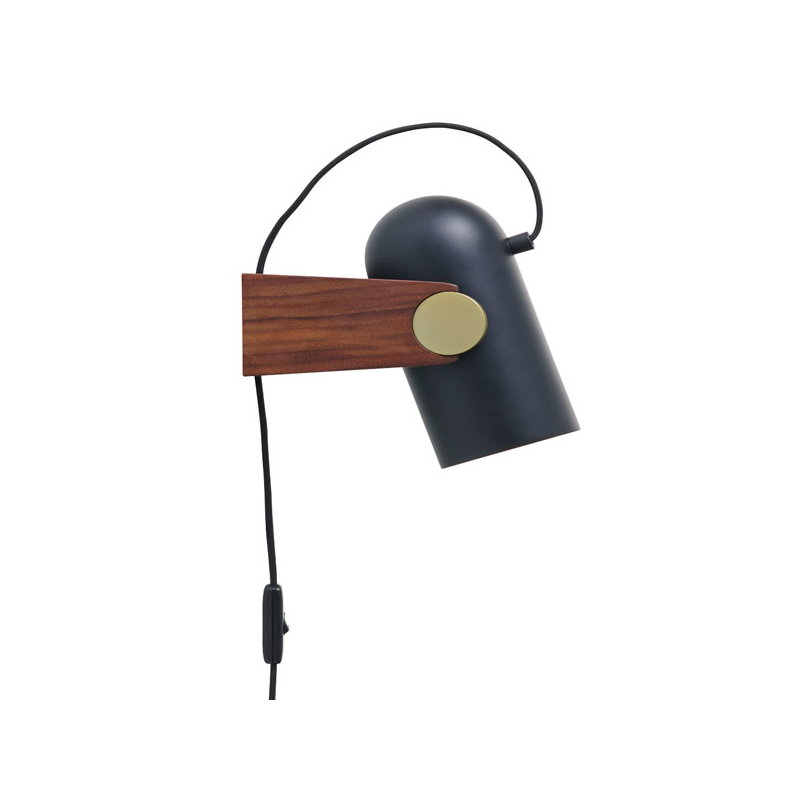 Le Klint Carronade 260 table/wall lamp Finnish Design Shop