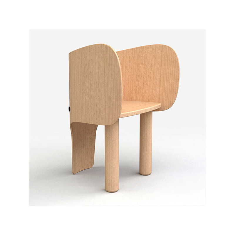 Elements optimal elephant chair finnish design shop for Chair design elements