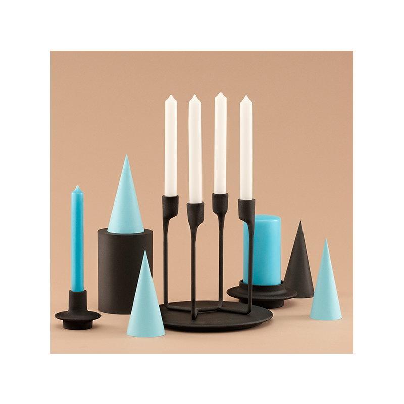 Normann copenhagen heima candlestick finnish design shop for Normann copenhagen online shop