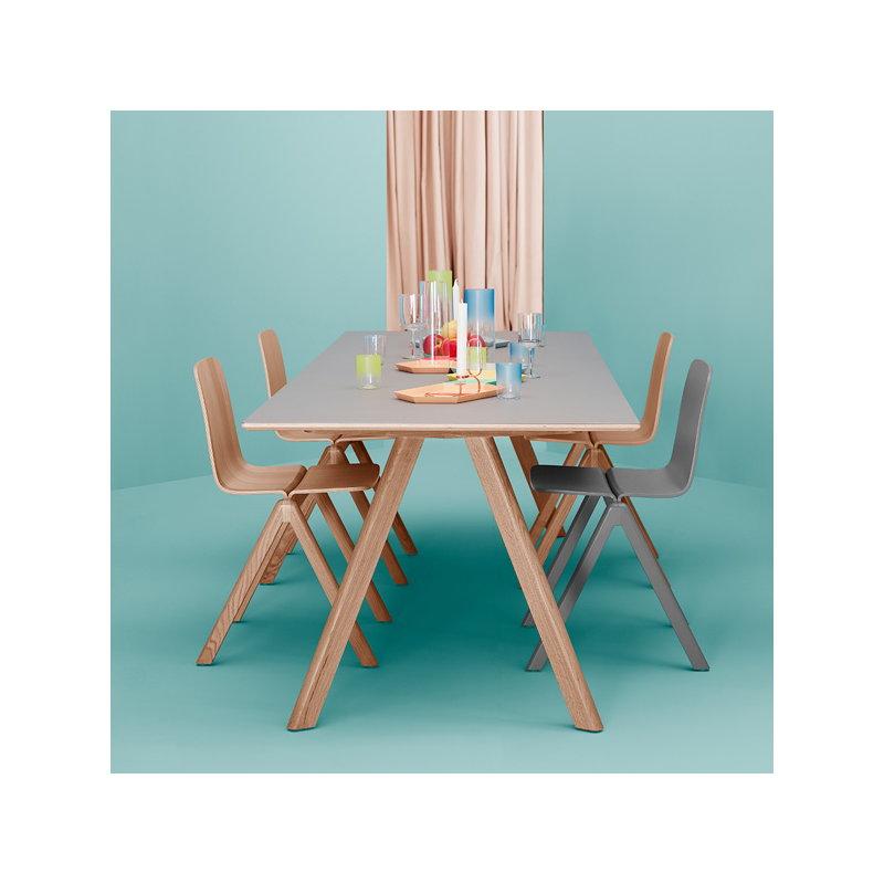 hay copenhague cph30 p yt lakattu tammi finnish design shop. Black Bedroom Furniture Sets. Home Design Ideas