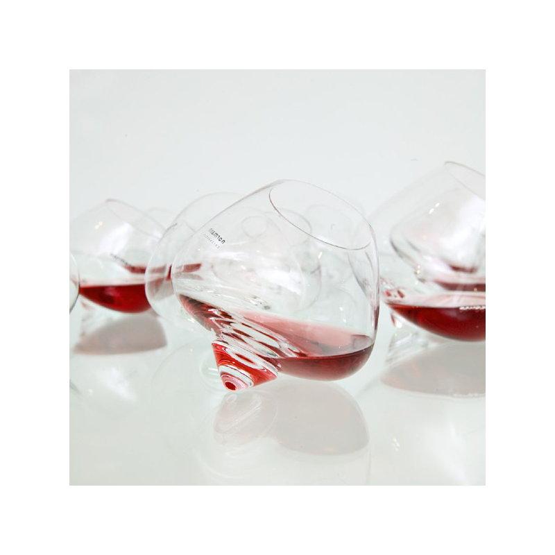 Normann copenhagen cognac glasses 2 pcs finnish design shop for Cognac design