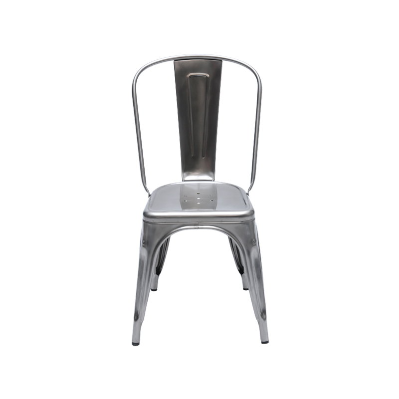 Tolix sedia a metallo finnish design shop - Sedia tolix storia ...