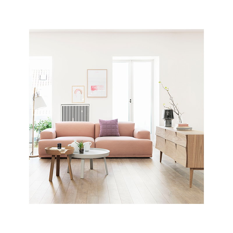 Muuto divano connect finnish design shop for Mobili norvegesi