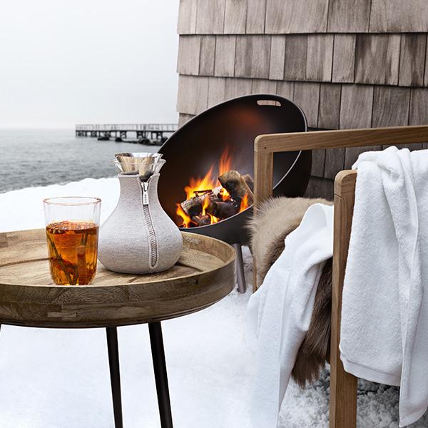 Eva Solo FireGlobe outdoor fireplace   Finnish Design Shop