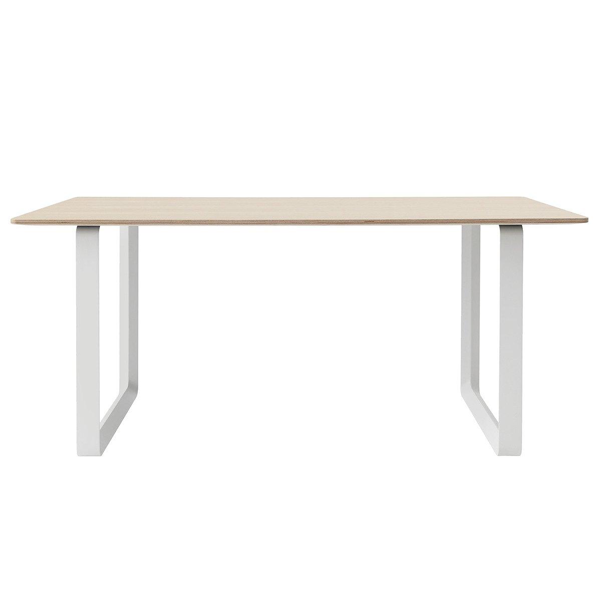Muuto 70/70 Table, 170 X 85 Cm, Oak