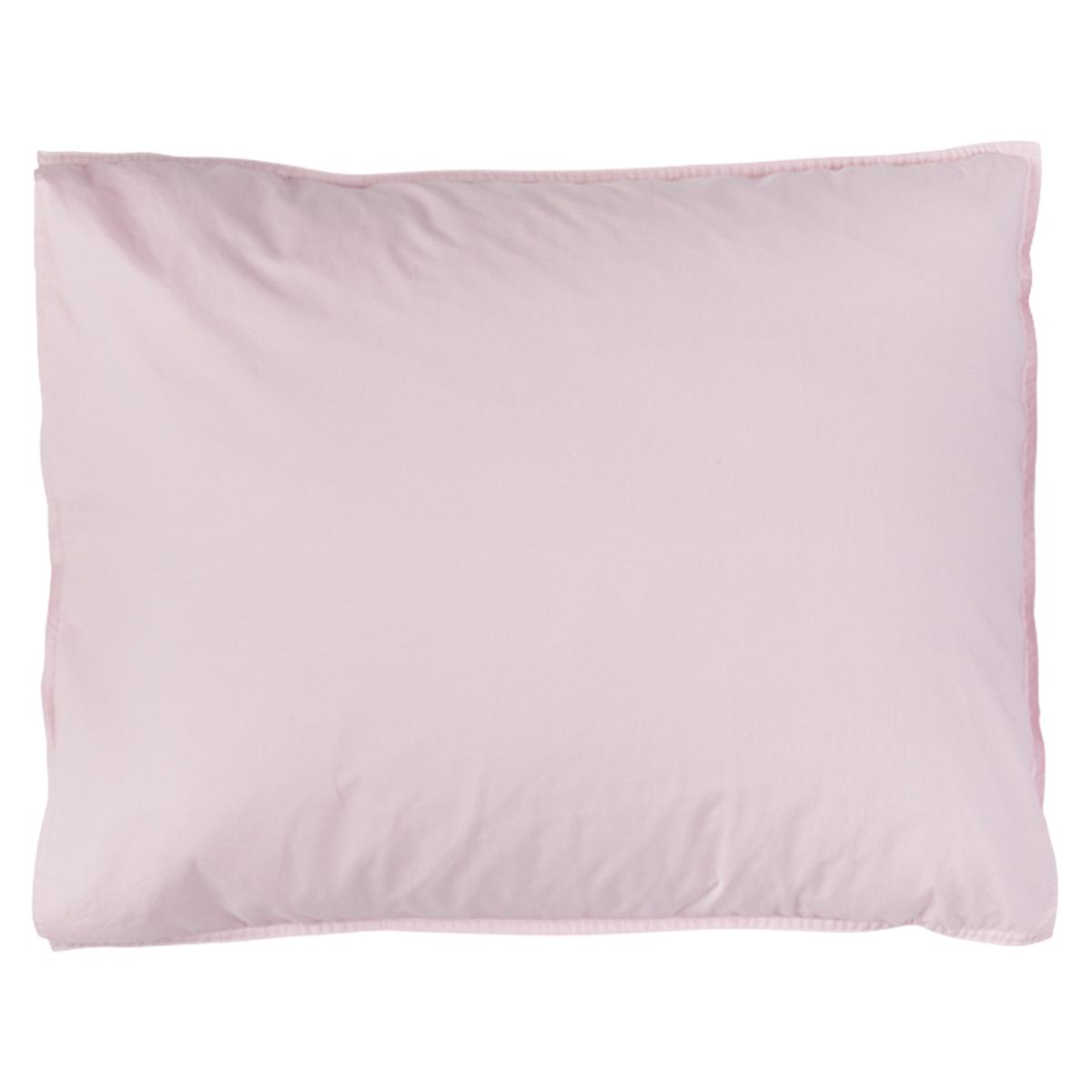 Matri Noora Pillowcase, Rose