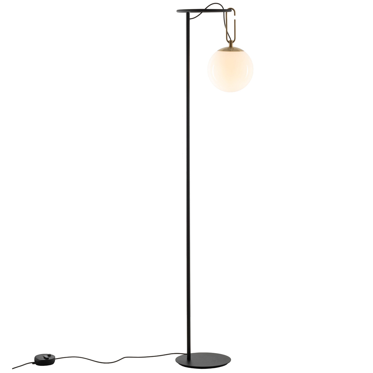 Artemide Nh 22 Floor Lamp