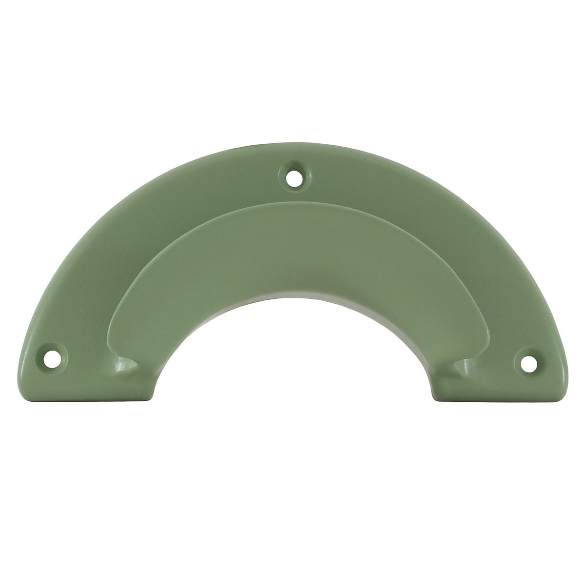 Korbo Bin ripustin, vihreä