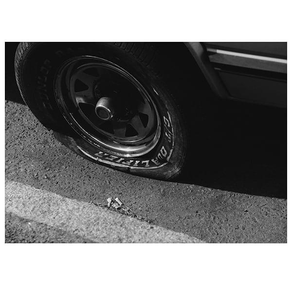 Paper Collective Drive 03 juliste