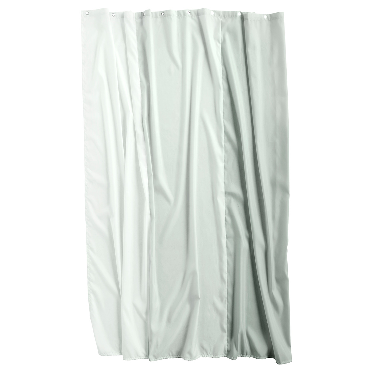 Hay Aquarelle Vertical Shower Curtain Eucalyptus Finnish Design Shop