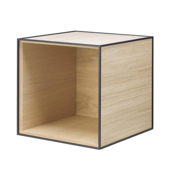 By Lassen Frame 35 laatikko, tammi  Finnish Design Shop