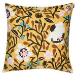 Mykerö cushion cover 50 x 50 cm, yellow