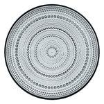 Kastehelmi lautanen 315 mm, harmaa