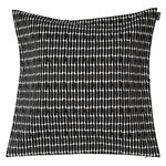 Alku cushion cover 50 x 50 cm, black