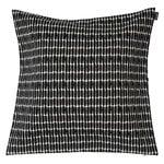 Alku tyynynpäällinen 50 x 50 cm, musta