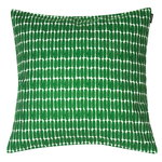 Alku cushion cover 40 x 40 cm, green