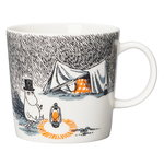 Moomin mug, Sleep well