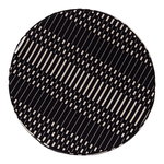 Helios Discushion seat cushion, black