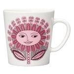 Arabia Daisy mug 0,3 L, rose