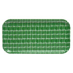 Alku tray, green
