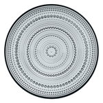 Kastehelmi lautanen 248 mm, harmaa