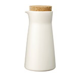Teema milk jar 0,2 L, white