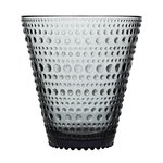 Kastehelmi tumbler 30 cl, 2 pcs, grey