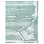 Joki bath towel, aspen green