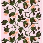 Mielitty kangas, vaaleanpunainen