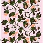 Tessuto Mielitty, rosa