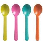 BIOBU Bambino Quatro spoon set, S