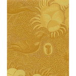 Kiurujen y� wallpaper, yellow