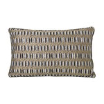 Ferm Living Salon cushion, 40 x 25 cm, Leaf