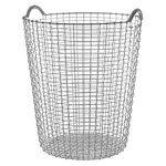 Korbo Wire basket Classic 80, galvanized