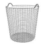 Wire basket Classic 65, galvanized