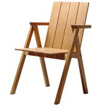 Nikari Arkipelago chair, oak