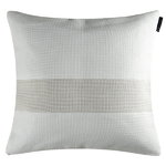 Rest cushion cover, white