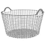 Wire basket Classic 35, galvanized