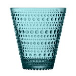 Kastehelmi tumbler  30 cl, 2 pcs, sea blue