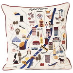 Copenhagen cushion