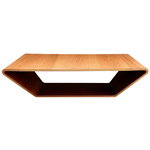 Swedese Brasilia table, oak