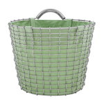 Basket Liner 24 L, green