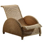 Paris Exterior lounge chair
